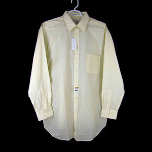 New - Henry Grethel Dress Shirt - 18 (37/38)